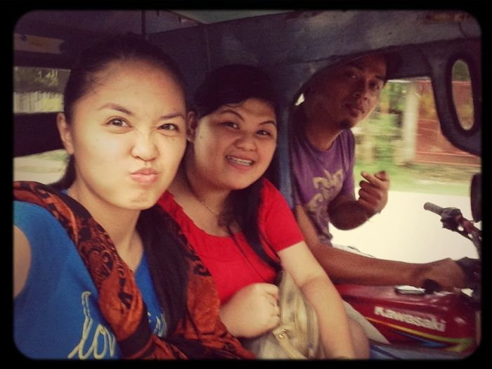 Joyride. It's More Fun In The Philippines.