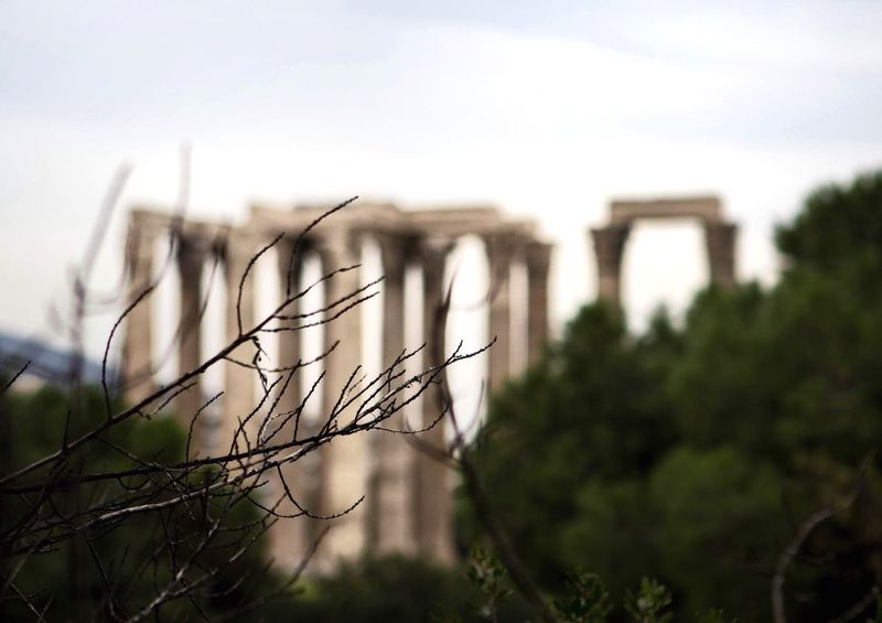 Check This Out Taking Photos TheAthensWorld 36 Hours In Athens Nature Antiquity Temple Greece Greek Beautiful