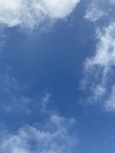 Nice sky Cloud