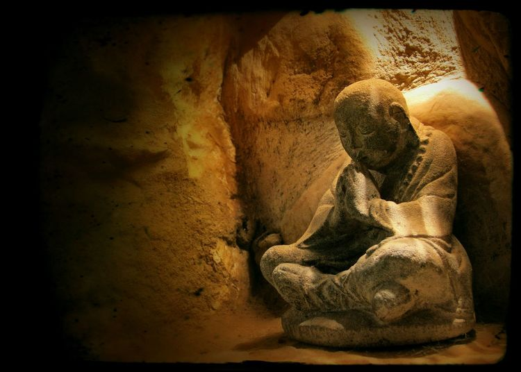 Contemplation. Meditation Contemplation Zen Spirituality Prayer Silence Peace Going Within Buddhism Mindfulness Man Meditating Meditate Copy Space Offset Awehaven Creative