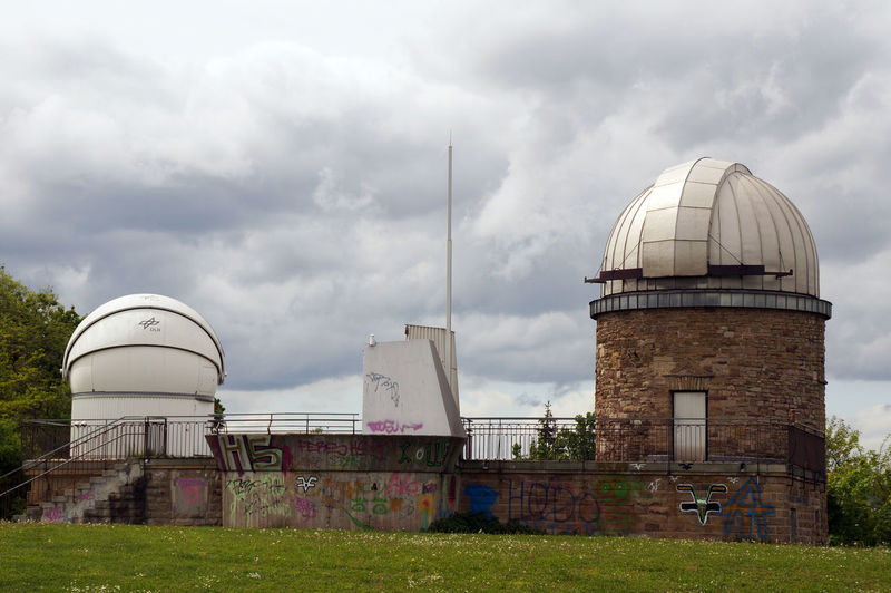 The observatory in Stuttgart Architecture Architecture_collection Observatories Observatorium Observatory Old Buildings Stuttgart Tourism Tourst Attraction