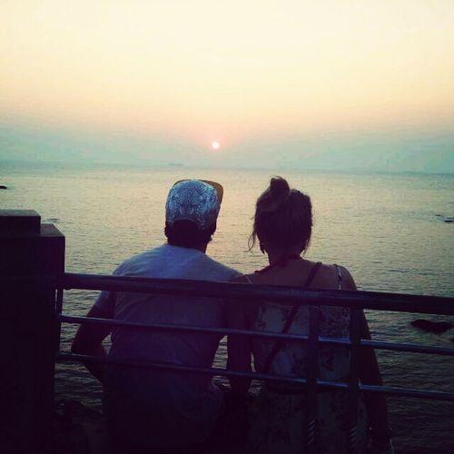 Goa Love Cute Couple <3