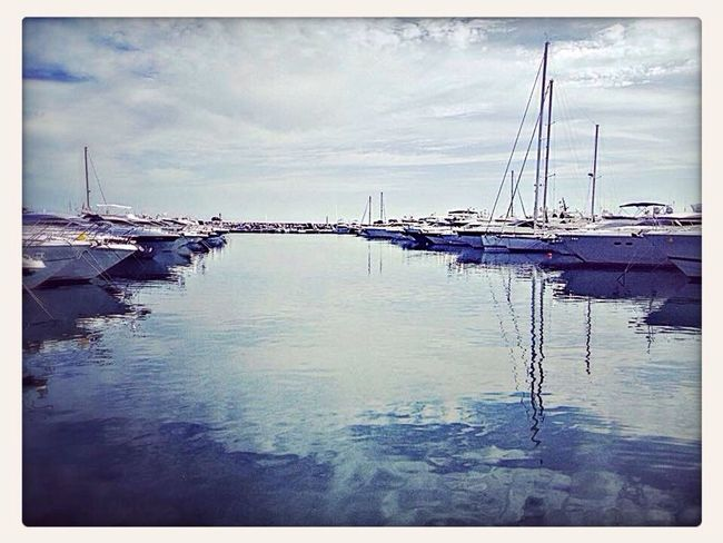 Travelling Enjoying Life Water Reflections From Spain With Love First Eyeem Photo