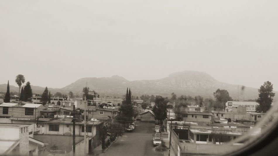 De regreso....... Carretera Mexico Ixtapaluca