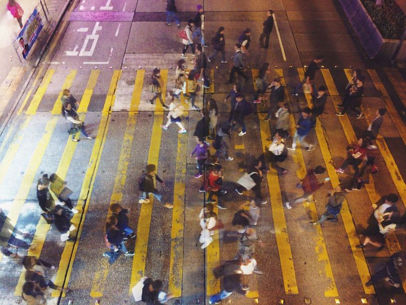Iphone6plus Hk HongKong Hong Kong Streetphotography Street Photography Vscocam VSCO Urban 4 Filter Taking Photos