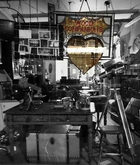 Teddington Store Woodcompanions Onestopshop Bw Sonyxperiaz5premium Bestoflondon Best  Mobilephotography