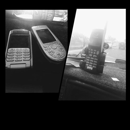 Cellphone! FlashbackWednesday Photogrid