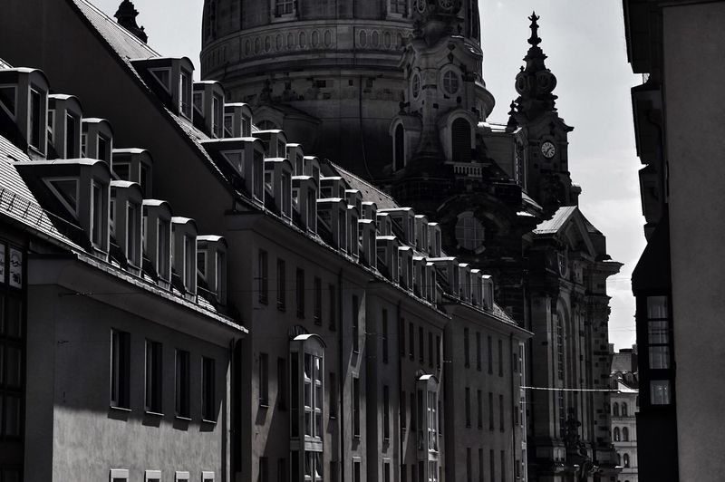 Façade Facades Barock Frauenkirche Dresden / Germany Dresden♡ Dresden Dark Architecture Black And White Photography Black & White From Where I Stand Check This Out Blackandwhite Street Photography Taking Pictures Taking Photos Walking Around The City