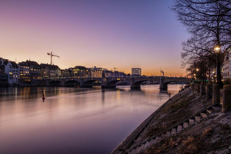 Basel Water