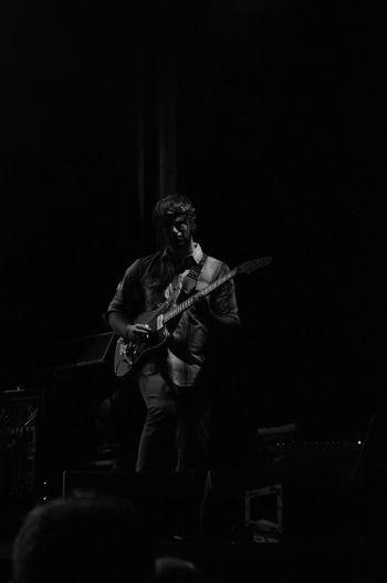 Adam Agati, Marcus Miller Photo.Mariusz Woźniak