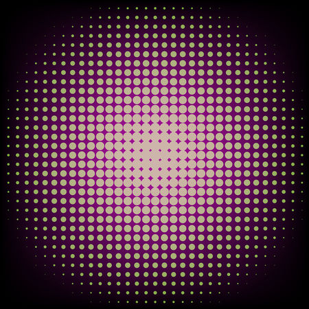 abstract green and purple circle halftone on black background illustration Green Background Banner Colorful Dark Design Dot Graphic Illustration Light Modern Inside... Purple Retro Round Wallpaper Circle Shape Abstract Art Black Effect Elementary Age Halftone Popular Photos Space
