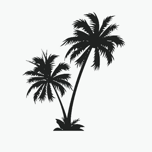 Palm trees are nice First Eyeem Photo