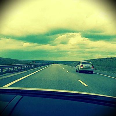 лето В_дороге