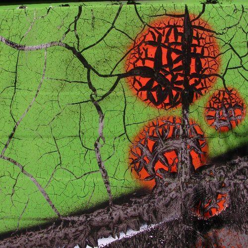Oldpaint Graffiti Urban Art By JUNIQE