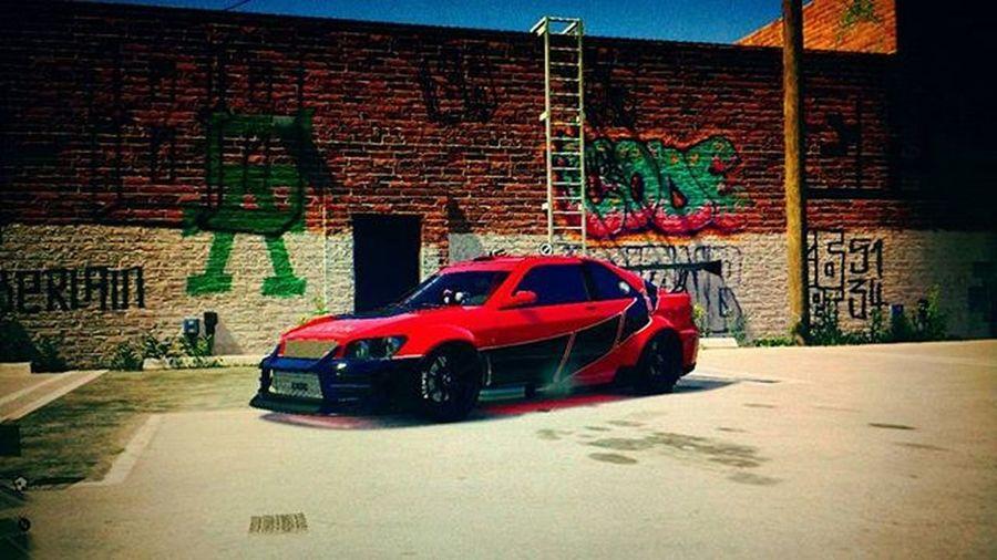 MyNew Sultan Rs Fast And The Furious Tokyo Drift Edition Ehhehe Cya