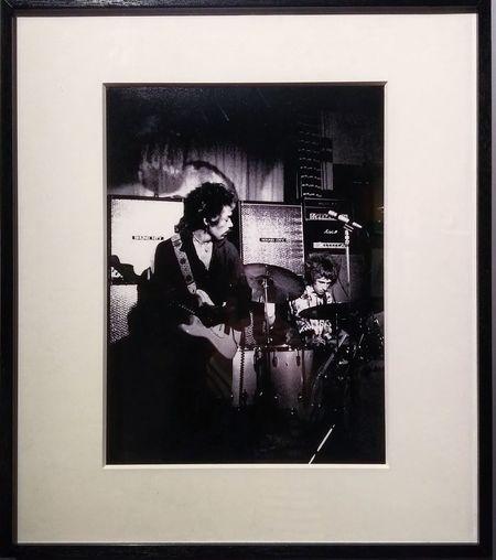 Jimi Hendrix al Piper di Milano Jimi Hendrix Pipermilano Anni70style Musica Photography Themes Frame