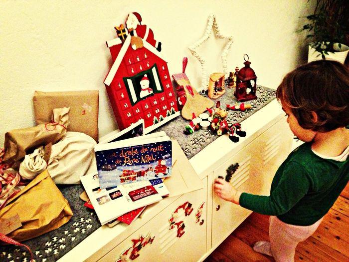 Gettingready Christmas