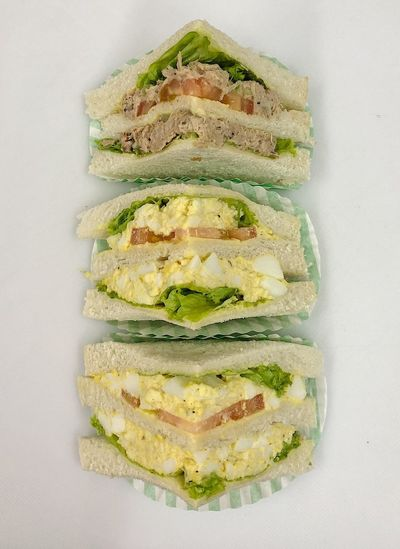 Sandwiches For