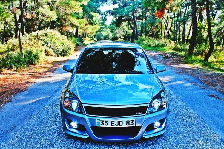 Opel Astra Opel Astra GTC Opel