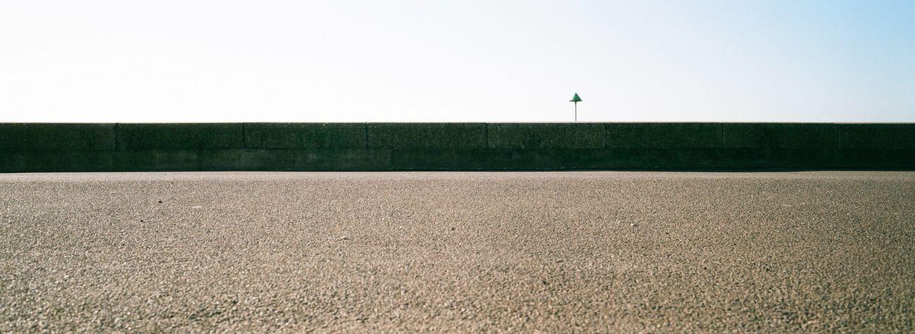 Untitled / Hasselblad XPan, Fujicolor 200 Film
