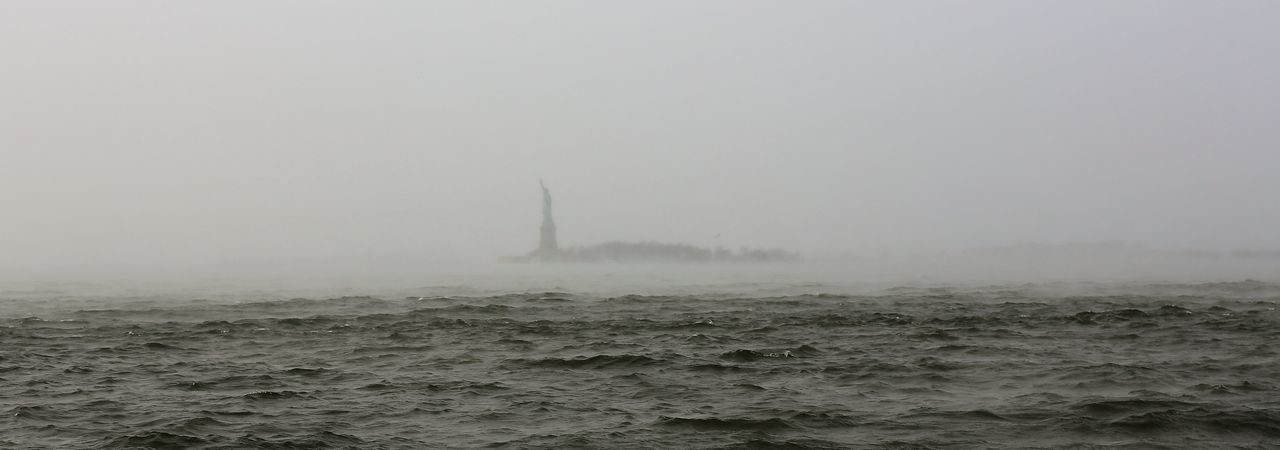 Freedom and Liberty are far away... Freedom Freedom Isn't Free Freedom Is All I Need. Freedom Is Everywhere Liberty Island Beauty In Nature Day Far Away From Me Fog Free Thinking Freedom Is A State Of Mind Freedom Is Not Free Freedom Isnt Free Lady Liberty Liberty Statue Nature No People Ominous Outdoors Sea Sky Storm Stormy Weather Photography