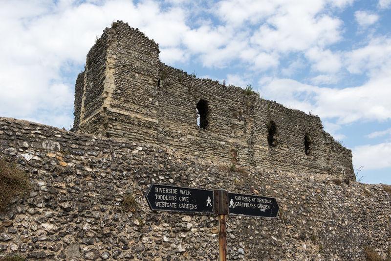 Normand castle,