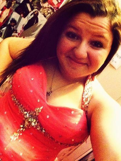 Neww Dress :D