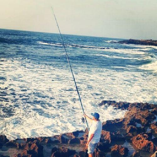 Peche Maroc Morrocco Instagram instapic instafish nicedays funny