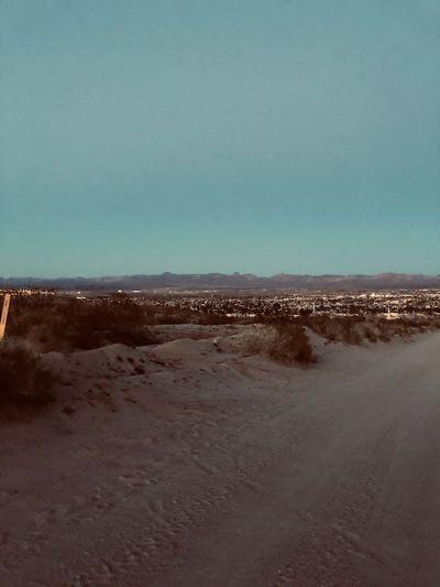 River City Dirt