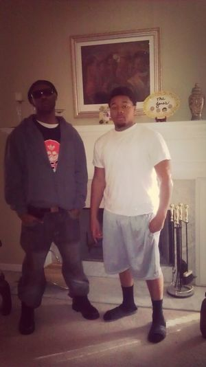 Me And My Real Brother