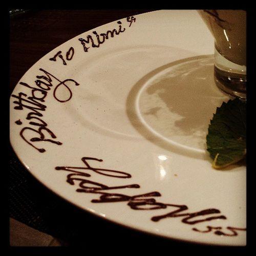 Memorable 25th birthday 2⃣5⃣ Birthday_celebration Friends Mimis_favourite