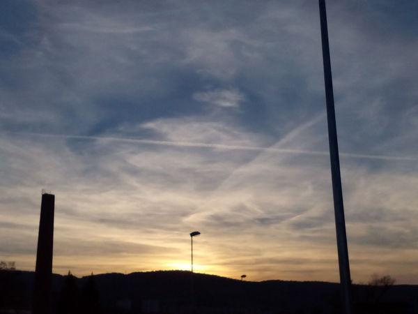 Sunset BARDEJOV Slovensko
