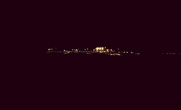 Night Lights Stars Gorgeous