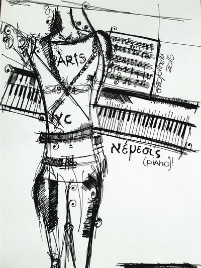 AddictedToYou...and piano...!
