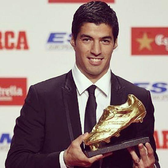Luis Suarez Lucho 7 Liverpool England Liga Pichichi 31 Goal Goles Bota De Oro Oroguayo Uruguay Crack Killer ElMejor Futbol Soccer Nice Cute Love