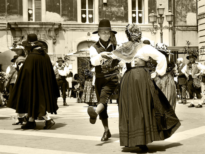 Abruzzese Abruzzo Abruzzo - Italy Abruzzo, Italia Ballet Chieti Clothes Clothing Costume Couple Culture Dance Dancer Dancers Dress Folk Folklore Folklore. Italy Parade People Performance Street Traditional Women