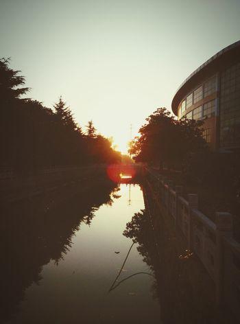 Good Morning Runner Time