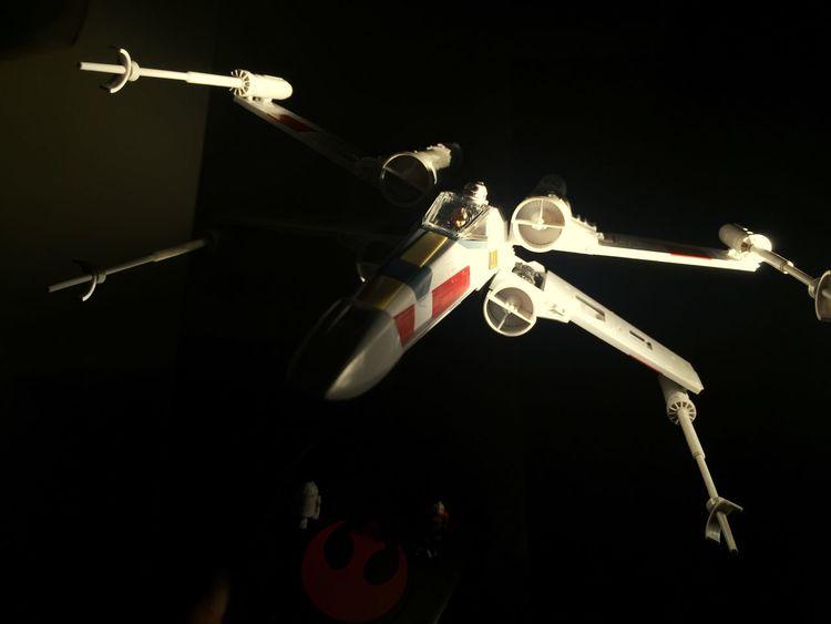 Xwing Starwars First Eyeem Photo