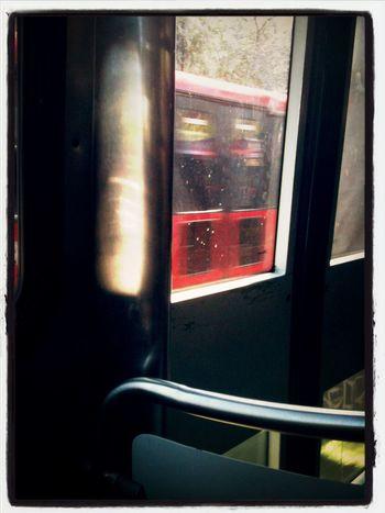at Metrobús Revolución