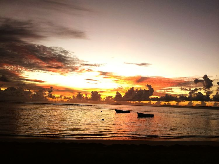 Kanyn Puertorico Puerto Rico Taking Photos Photo Sunset Morning Sky And Clouds Sun Perfect The Magic Mission