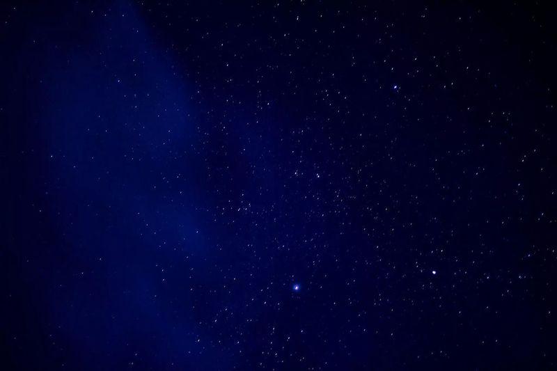 Sternen Himmel :)