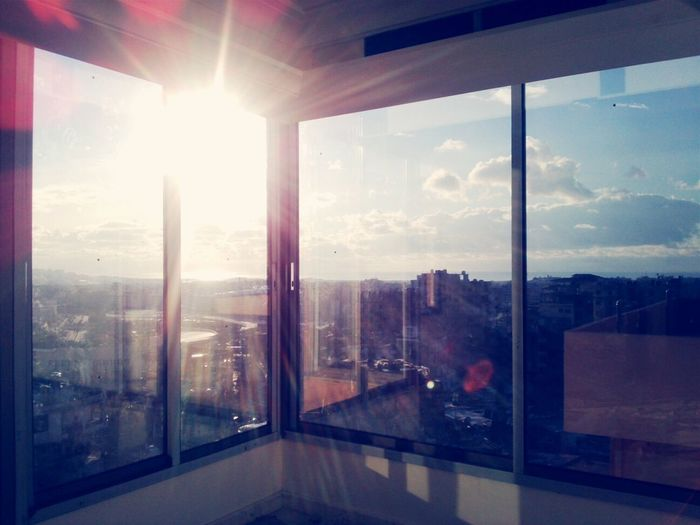 ~sun In My Window~sharing Light