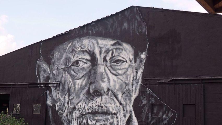 Olympus Photography Playground Monochrome NEM Black&white Blackandwhite Graffiti from Hendrik Beikirch