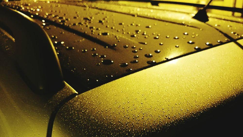 Learn & Shoot: After Dark Audi Allroad Streetlamp