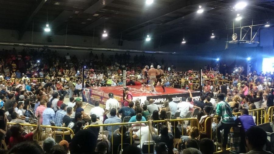 Lucha Libre Mexican Culture Comarca Lagunera Santo Jr.