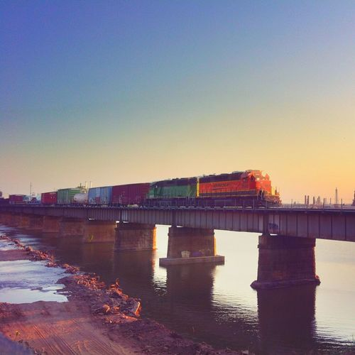Downtown Tulsa | edited with the Wood Camera photo app Edited With The Wood Camera App