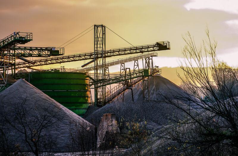 Industry Sky