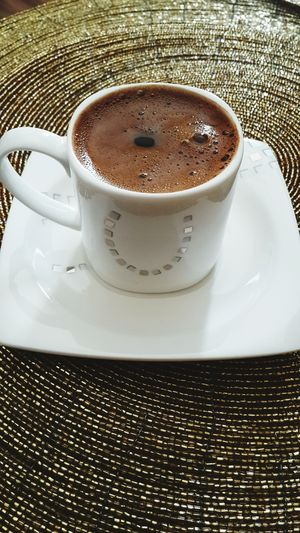 Turkish Coffee.... ☕☕☕☕☕ @marlboromann Coffee Time Turkishcoffee Enjoying Life Hello World Love ♥ Forhim Alwaysonmymind