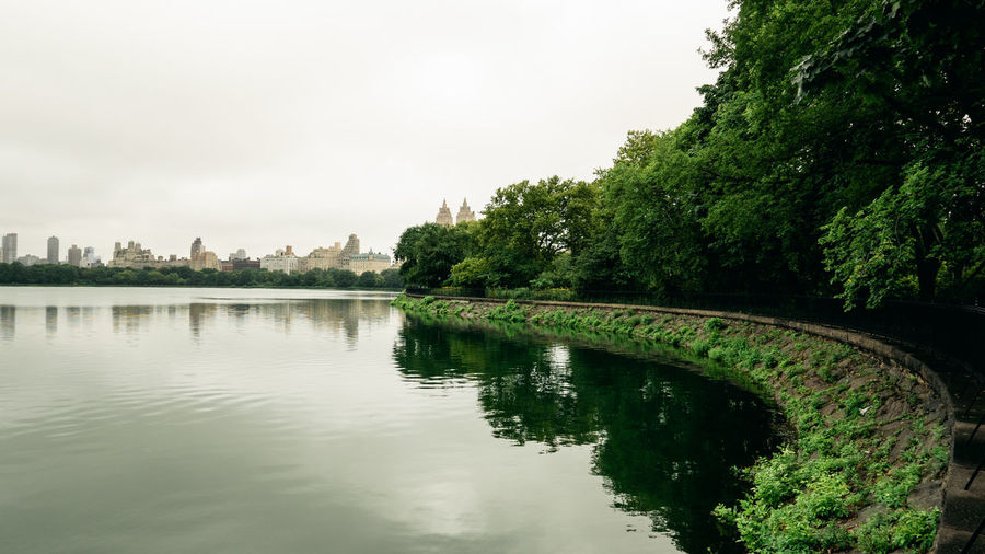Central Park Central Park - NYC NYC New Yokr New York City Travel Nature No People Plant Reflection Tranquility Travel Destinations Tree Urban Water Waterfront