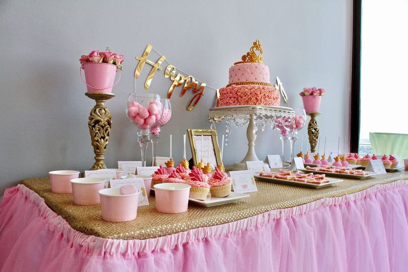 Table Sweet Food Indulgence Indoors  Cake PartydPink ColorrHome Interiorr TemptationnFreshnesssBirthday CakeeBirthday CandlessDayy Millennial Pink